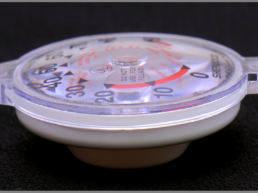 Sherwood Lens Dial Assy 5F Mod