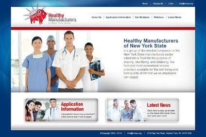 Wellness Initiatives & HMNYS